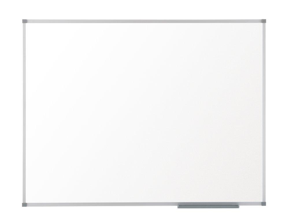 Image for &Nobo Basic Melamine Whtboard1800x1200