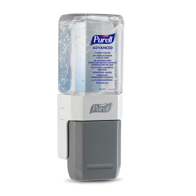 PURELL ES Everywhere System Starter Kit W75xD77xH212mm Ref N07722
