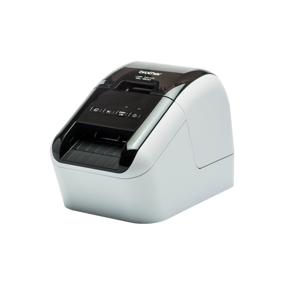 Brother QL800 2 COLOUR Label Printer