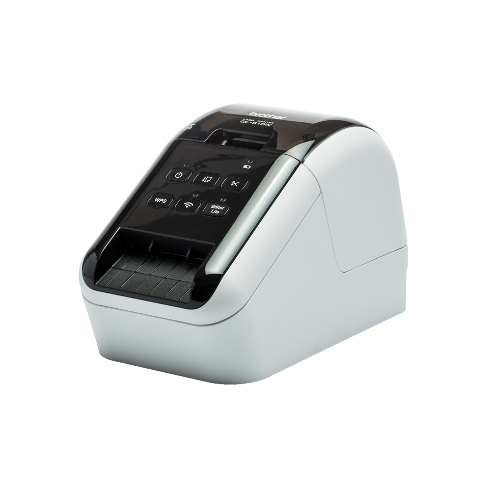 Labelling Machines Brother QL810W Wireless Label Printer