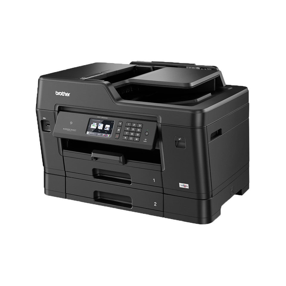 Brother MFCJ6930DW AIO Inkjet Printer