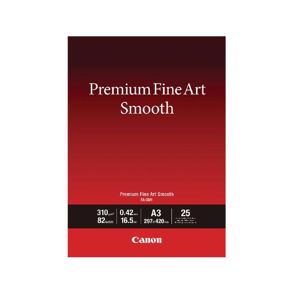 CANON 1711C003 FINE ART PAPER