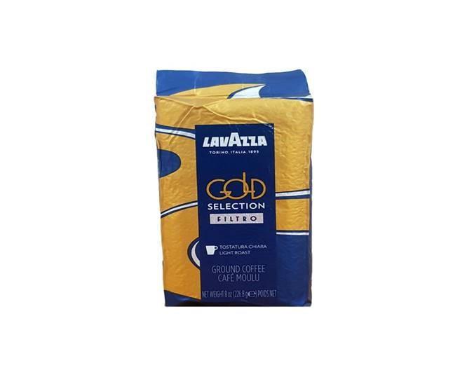 Lavazza Qualita Gran Filtro Ground Filter Coffee 226g