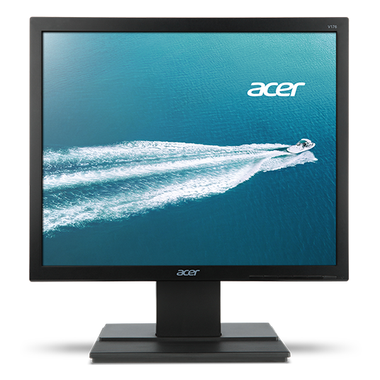 Acer 18.5In Wide 5Ms 100M 1 Acm 200