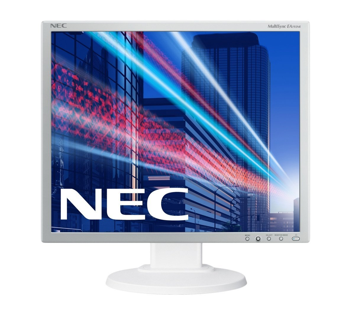 19in LCD monitor with LED backlight IPS