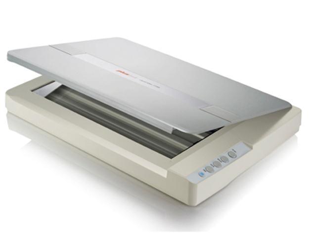 Scanners Plustek Opticslim 1180 A3 Flatbed Scanner