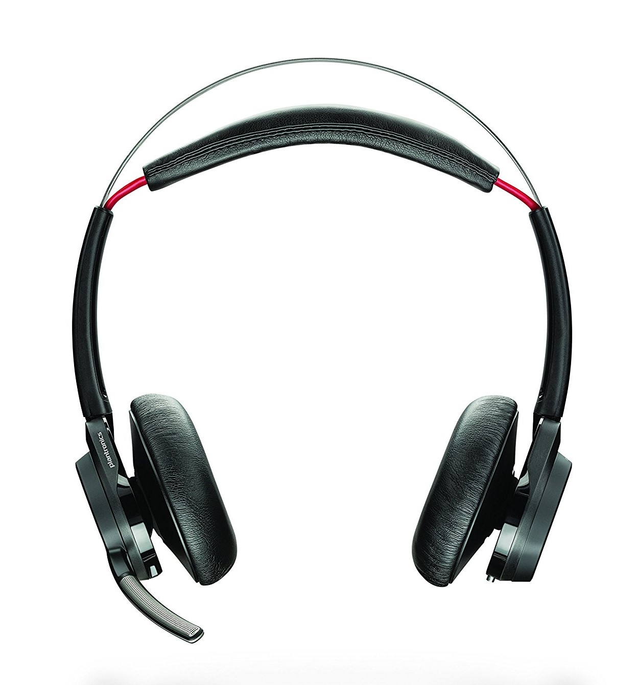 Headsets Plantronics Voyager Focus UC B825 Stereo Bluetooth Headset