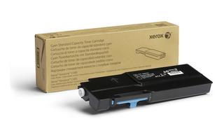 XEROX 106R03502 C400 CYAN STD CAP 2.5K