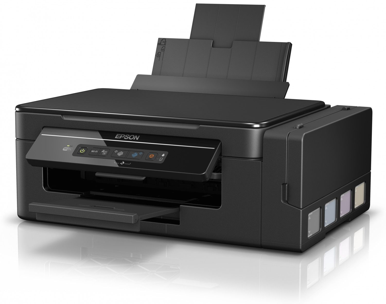 Epson EcoTank ET2600 Multifunction Inkjet Printer