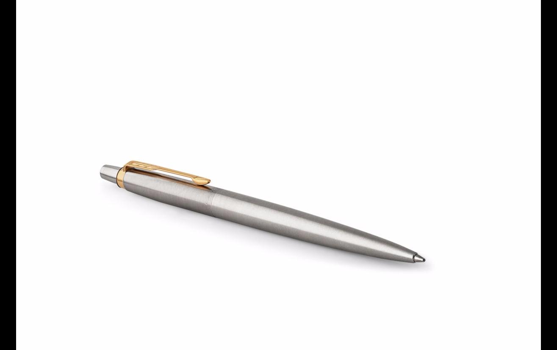 PARKER Jotter SS Gold Trim Pen