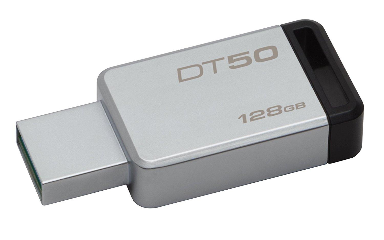 128GB USB 3.0 DataTraveler 50