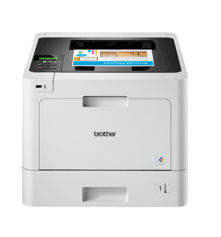 Laser Printers Brother HLL8260CDW A4 Colour Laser