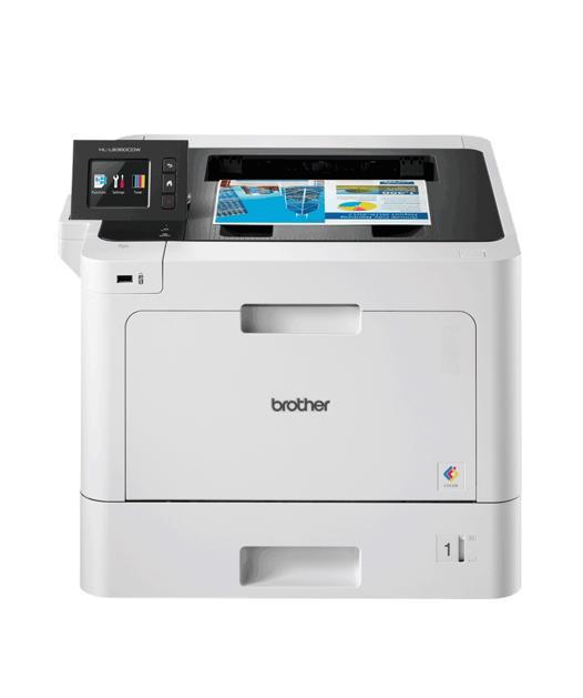 Laser Printers Brother HLL8360CDW Colour Printer