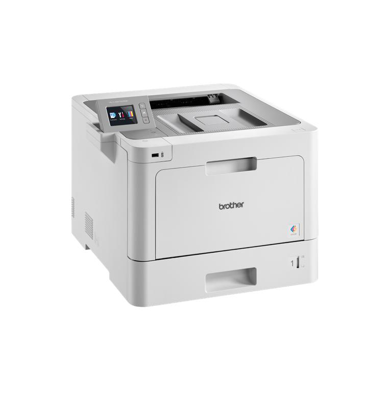 Laser Printers Brother Hll9310 Colour Laser Printer