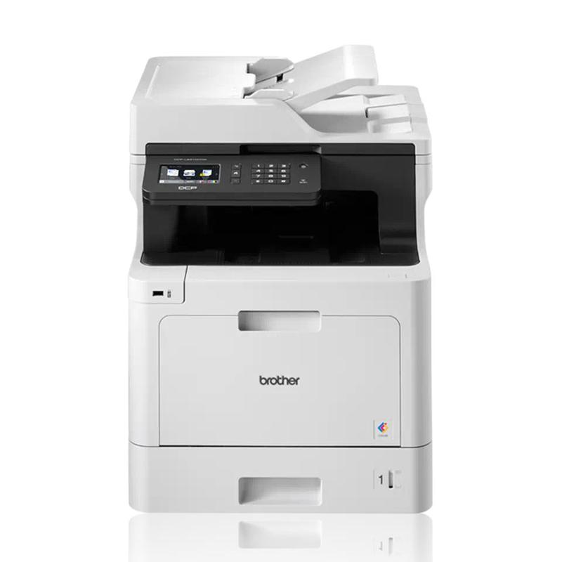 Multifunctional Machines Brother Dcpl8410Cdwzu1 A4 Colour Printer
