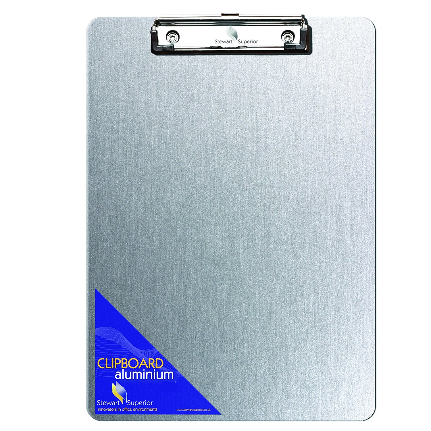 Aluminium Clipboard A4 Plus