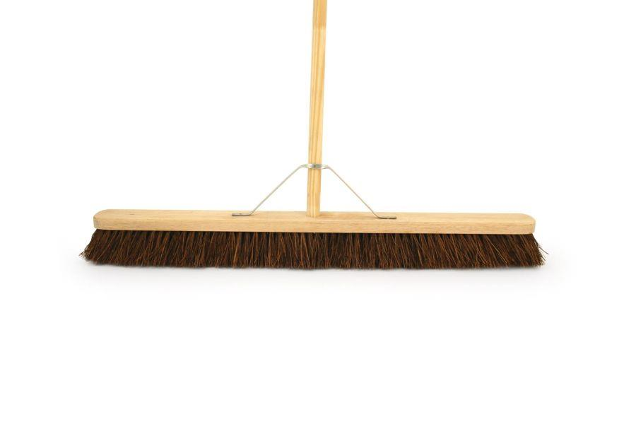 Mops & Buckets ValueX 36 inch Stiff Brush Complete