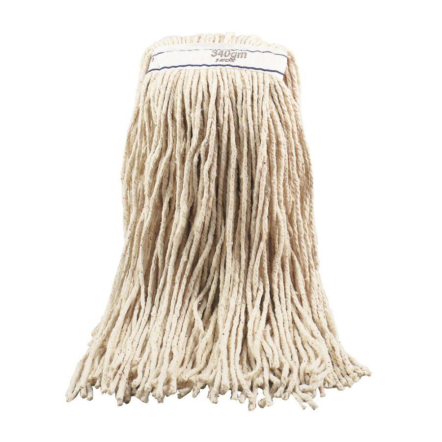 Mops & Buckets ValueX PY Kentucky Mop 12oz
