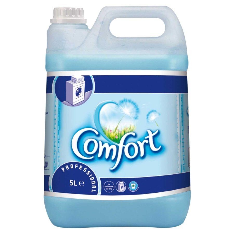 Cleaning Chemicals Comfort Regular Conditioner 5 Litre