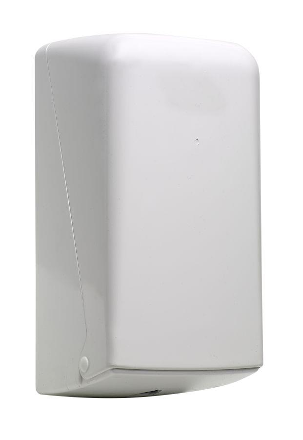 Hand Towels & Dispensers Maxima Mini Centrefeed Dispenser White