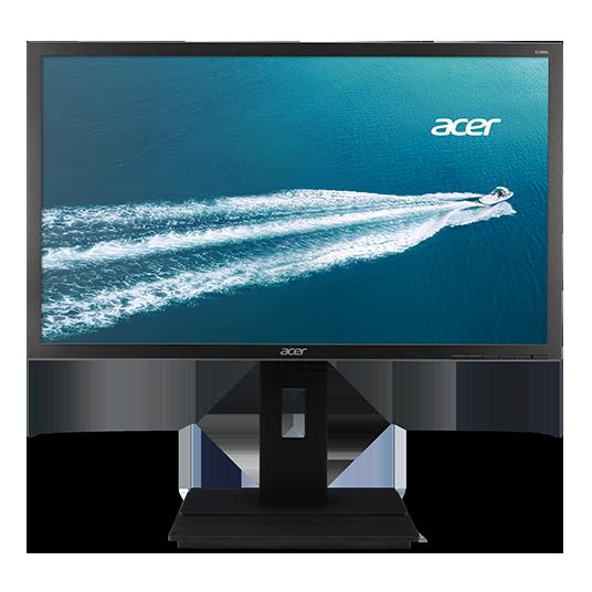 Acer 23.8in IPS DVI Monitor