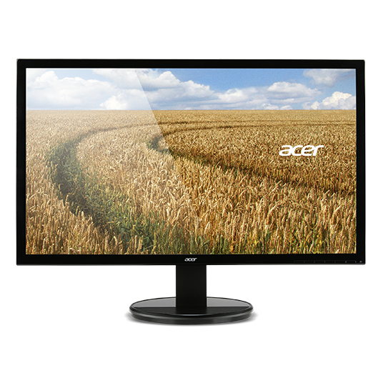 Acer 21 5in WideScreen Monitor K222HQLBD
