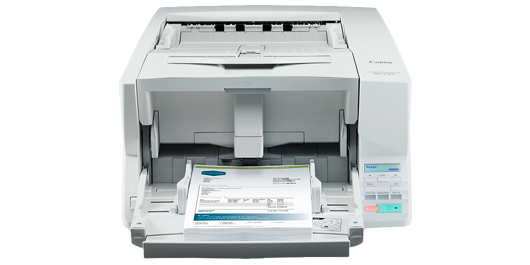 Canon DR X10C A3 Scanner
