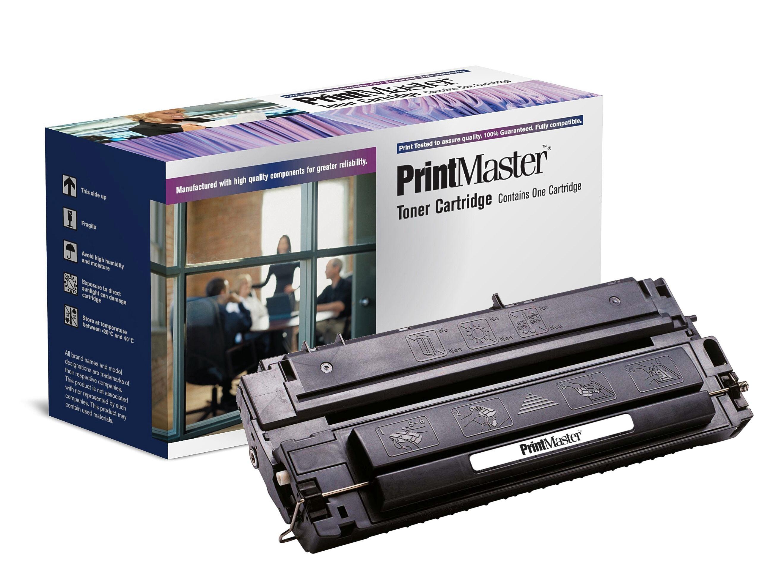 PrintMaster HP LaserJet 5P/5Mp C3903A