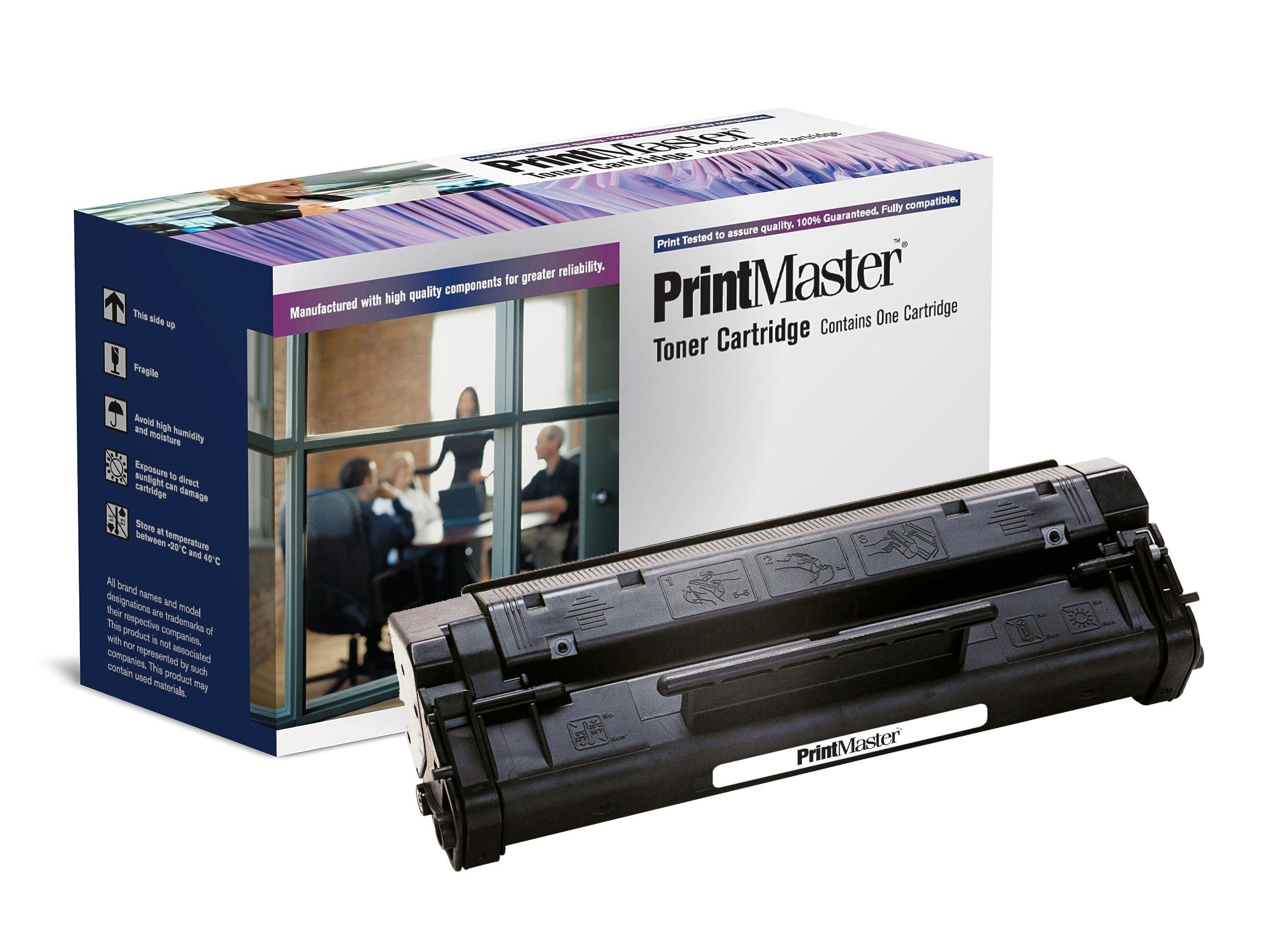 PrintMaster HP LaserJet 1100 C4092A