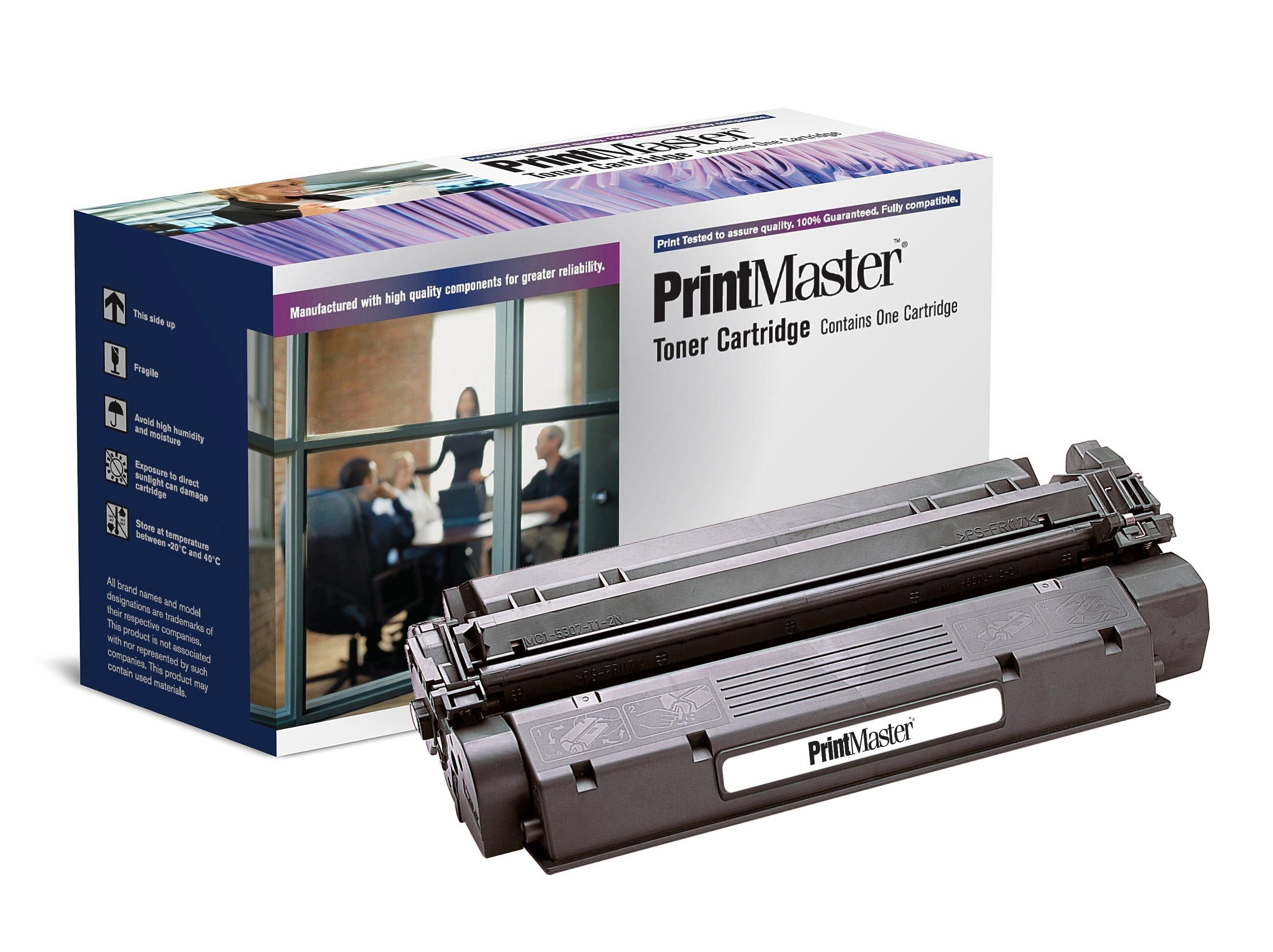 PrintMaster HP LJ 1200/3320/30 Bk C7115X