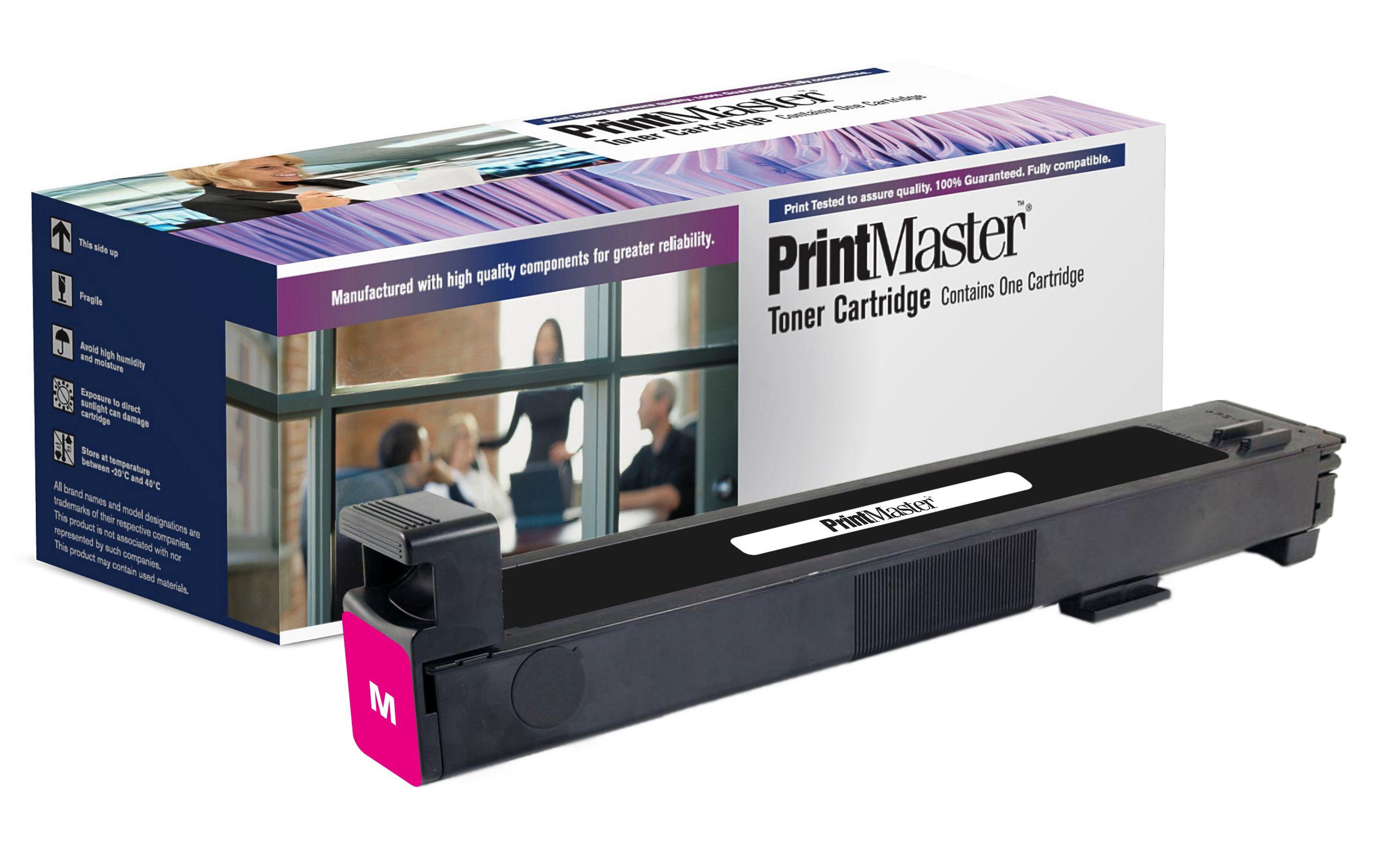 PrintMaster HP 6015/6030 Mag 21K CB383A