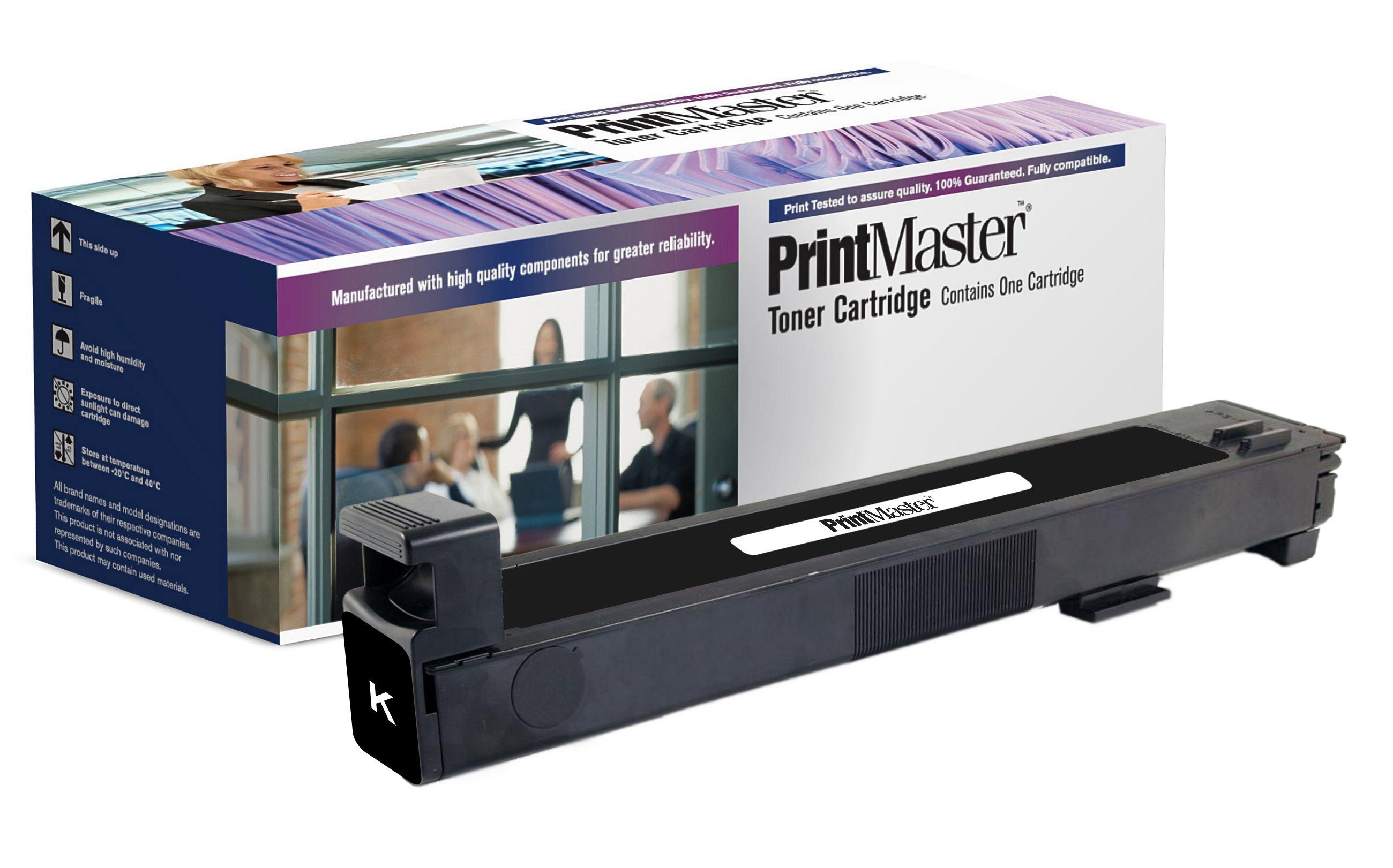 PrintMaster HP6030/6040 Black 19.5K CB390A