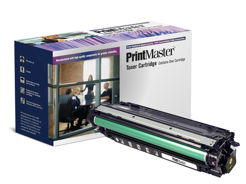 PrintMaster Black Toner LJ 5525