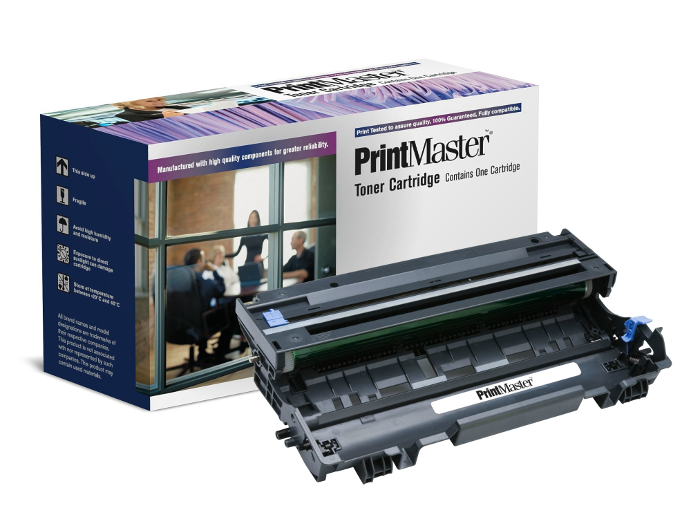 PrintMaster Brother 8040 Drum DR3000