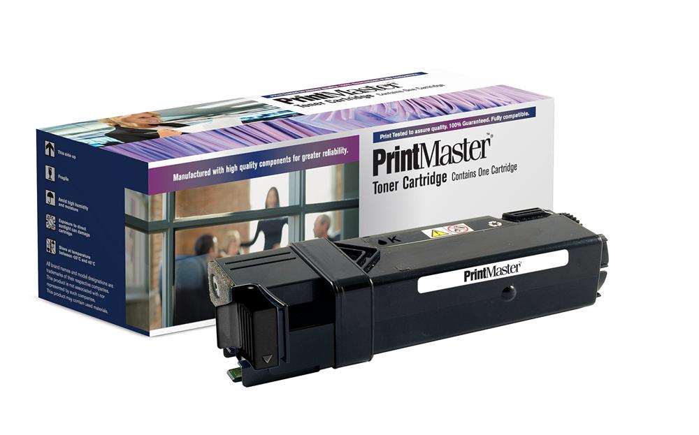 PrintMaster Dell 1320C/CN Black DT615