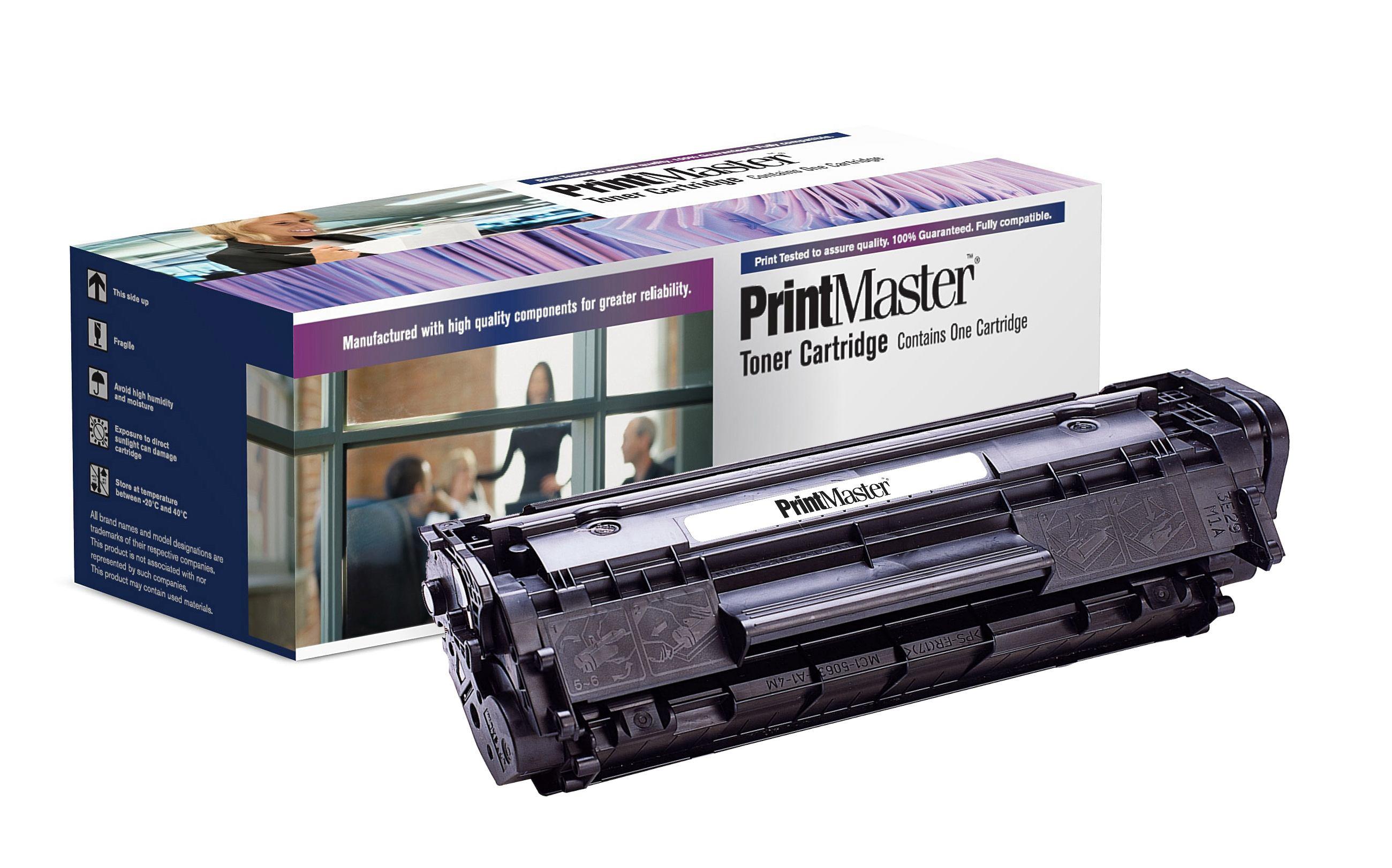 PrintMaster L100/120 Laser Toner FX10