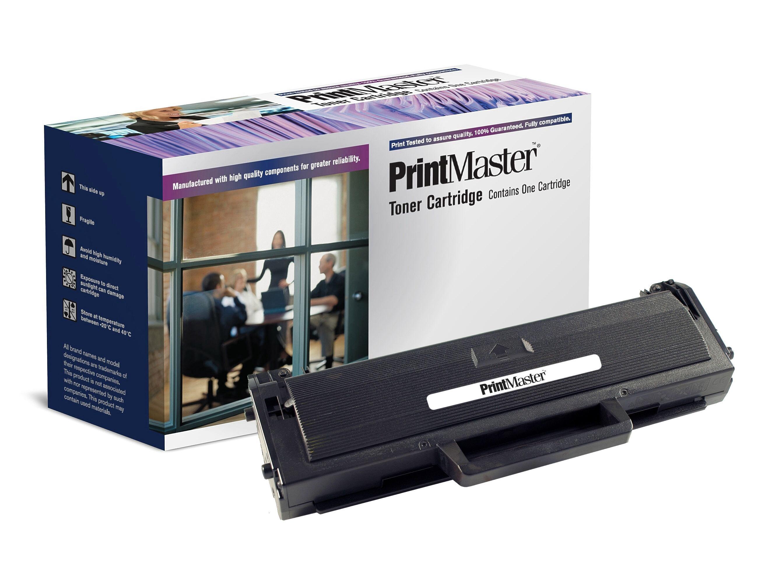 PrintMaster ML1660 Black Toner 1.5K