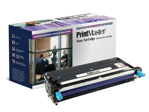 PrintMaster Dell 3110CN Cyan 8K