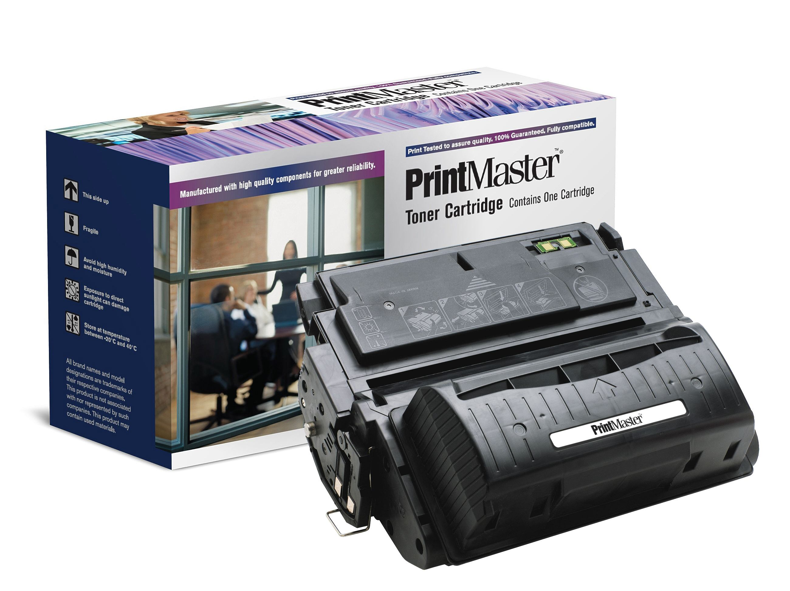 PrintMaster HP 4250/4350 20K Q5942X