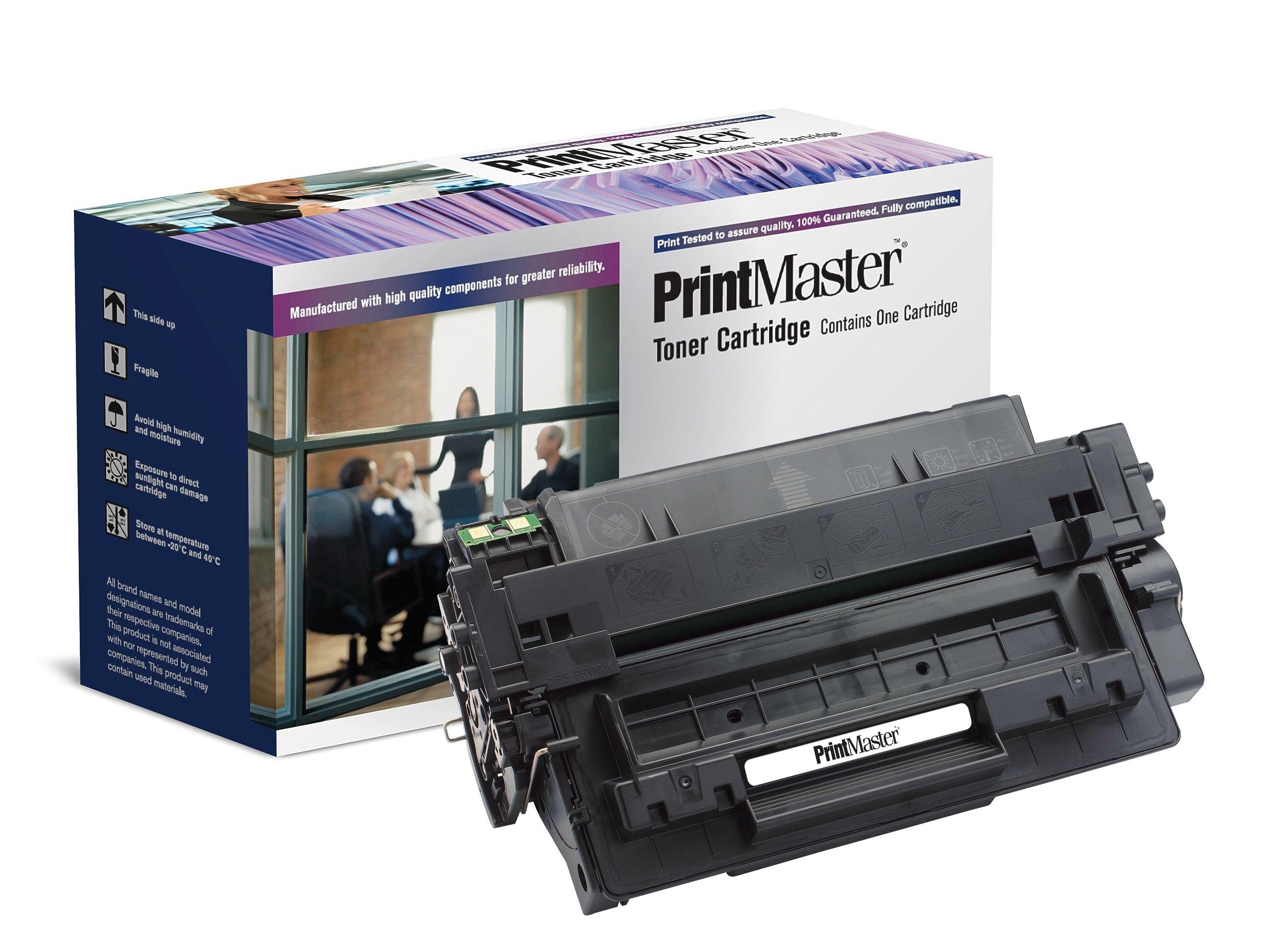 PrintMaster LJP3005 Black 6.5K Q7551A