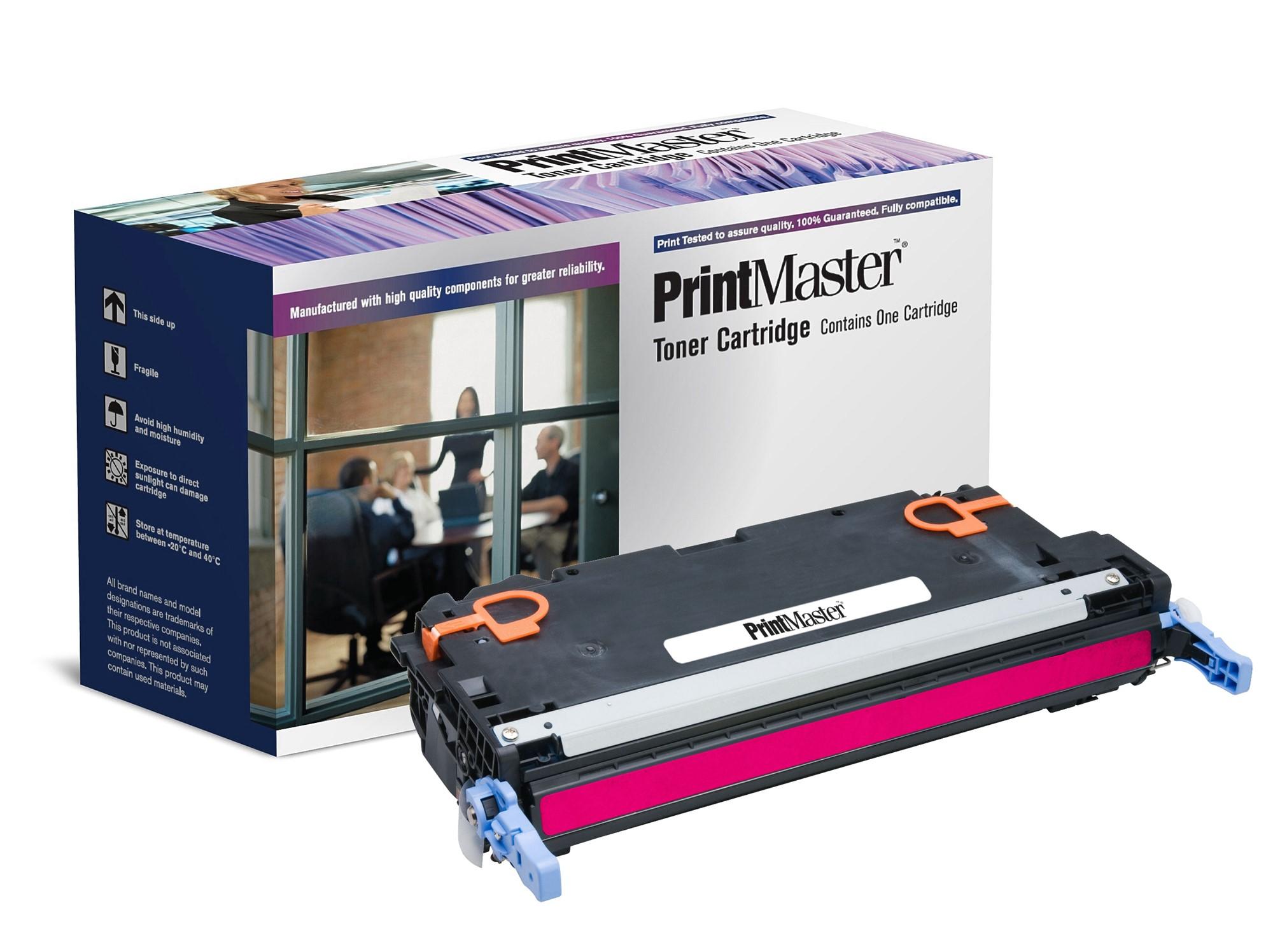 PrintMaster HP CLJ 3000 Mag 6.5K Q7563A