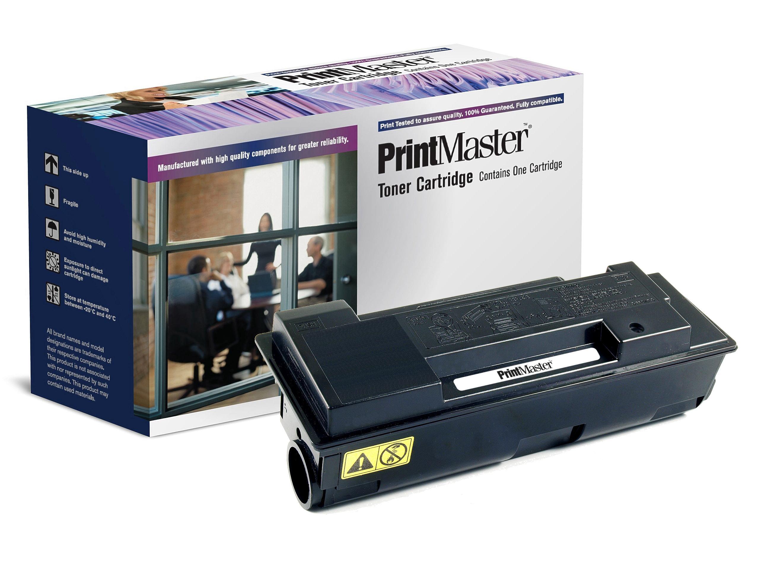 PrintMaster FS-2020D Toner Tk-340