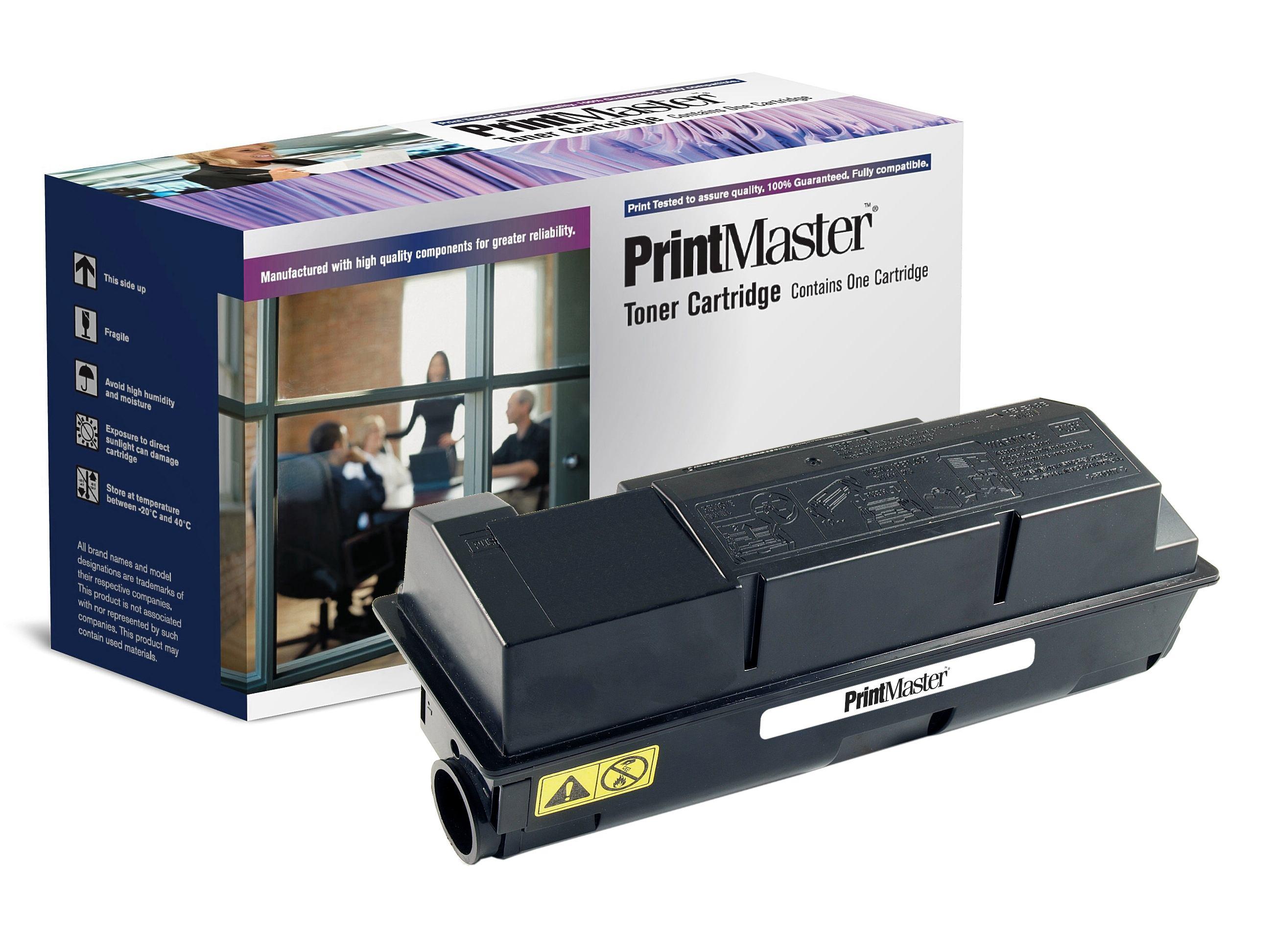 PrintMaster FS-3920D Toner Tk-350