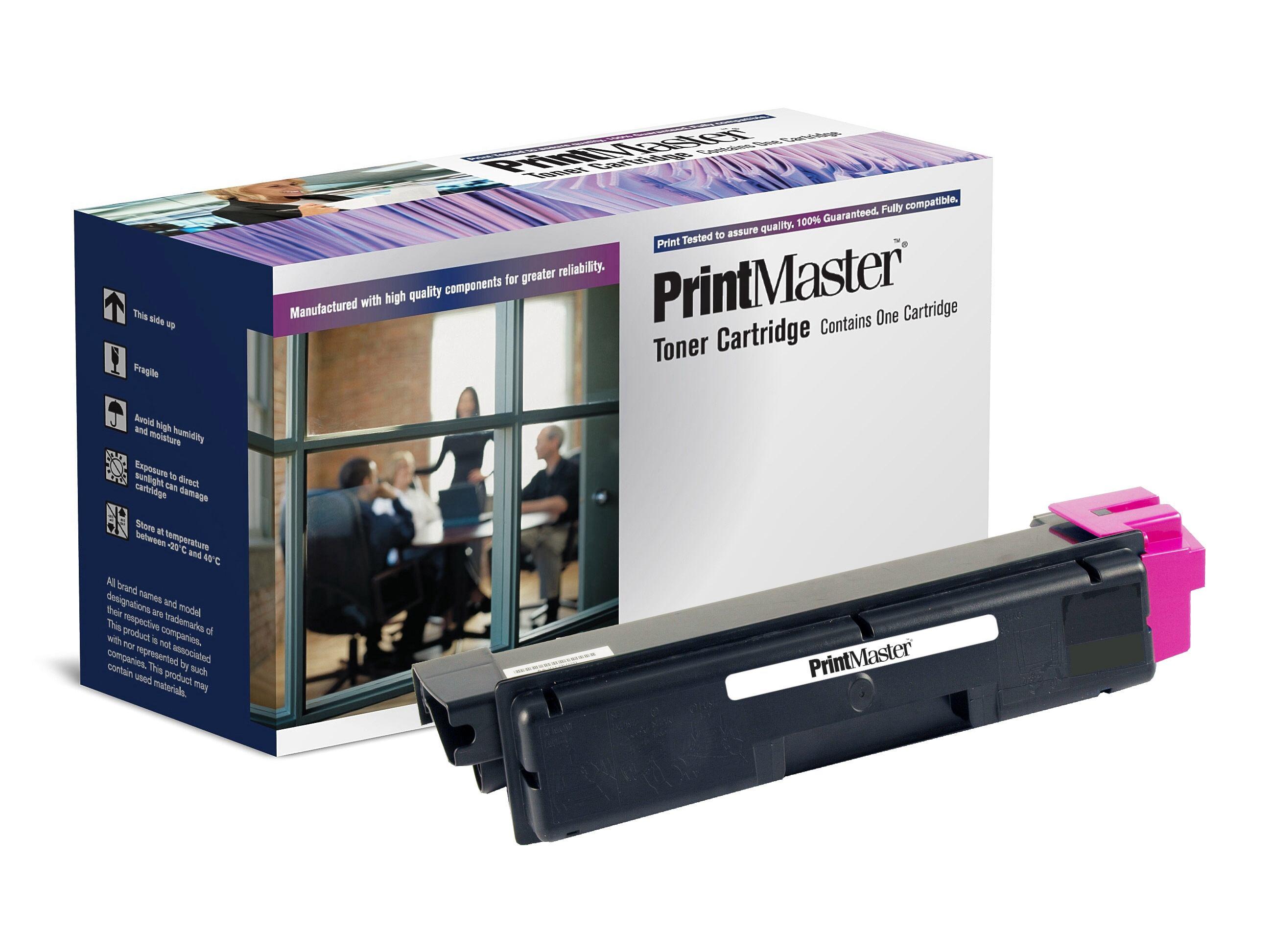 PrintMaster FS-C2026/C2126 Magenta