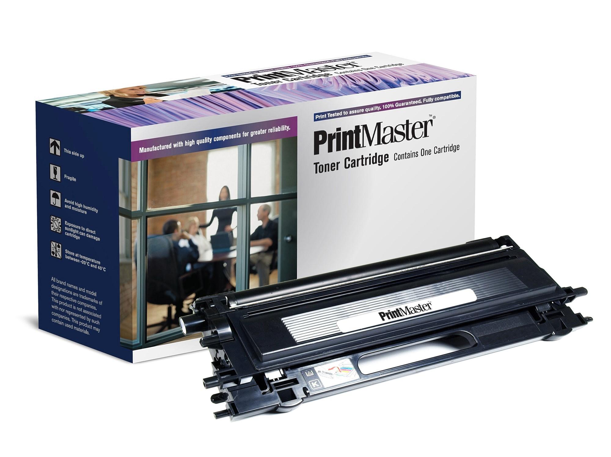 PrintMaster Brother HL4050 Black 5K TN135BK