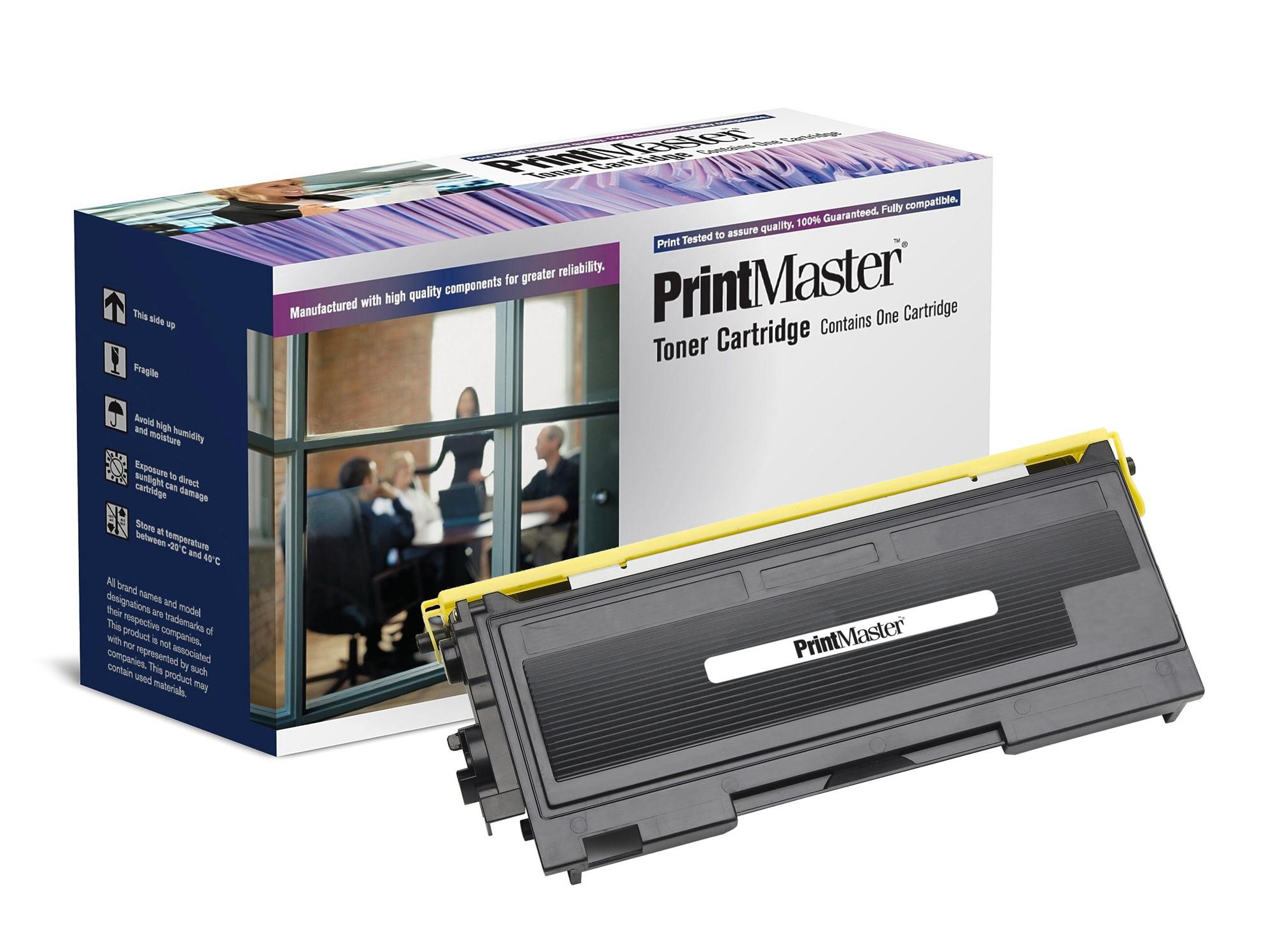 PrintMaster Brother HL2030/40 TN2000
