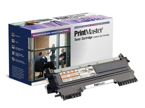 PrintMaster Brother Standard Black Toner 1.2K