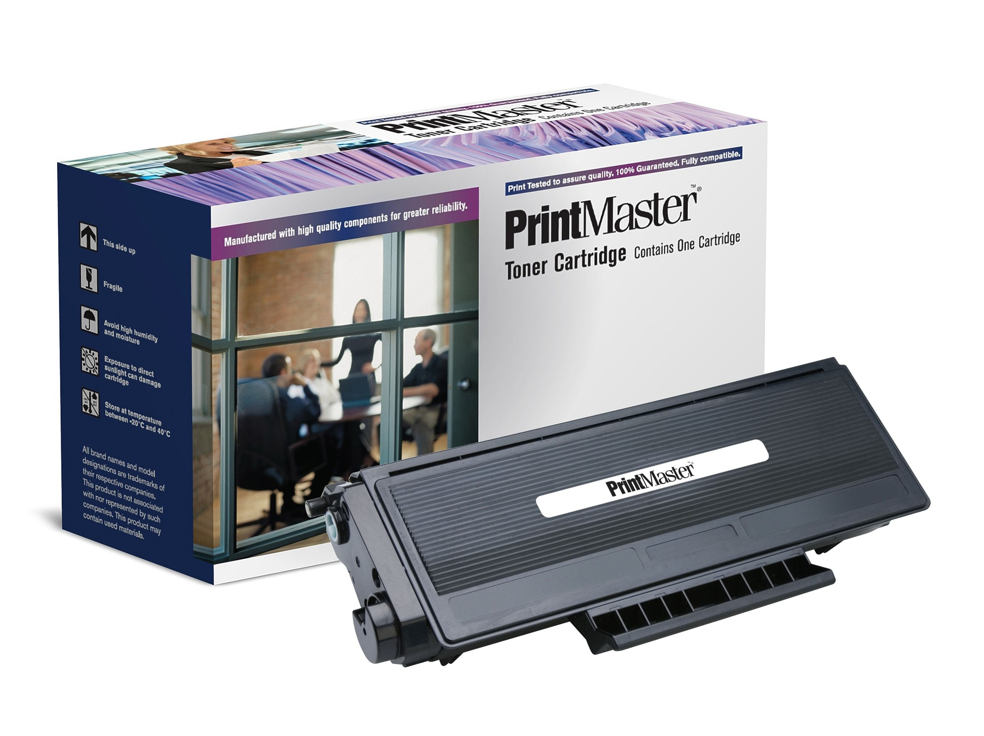 PrintMaster Brother HL5240 7K (7105A)TN3170