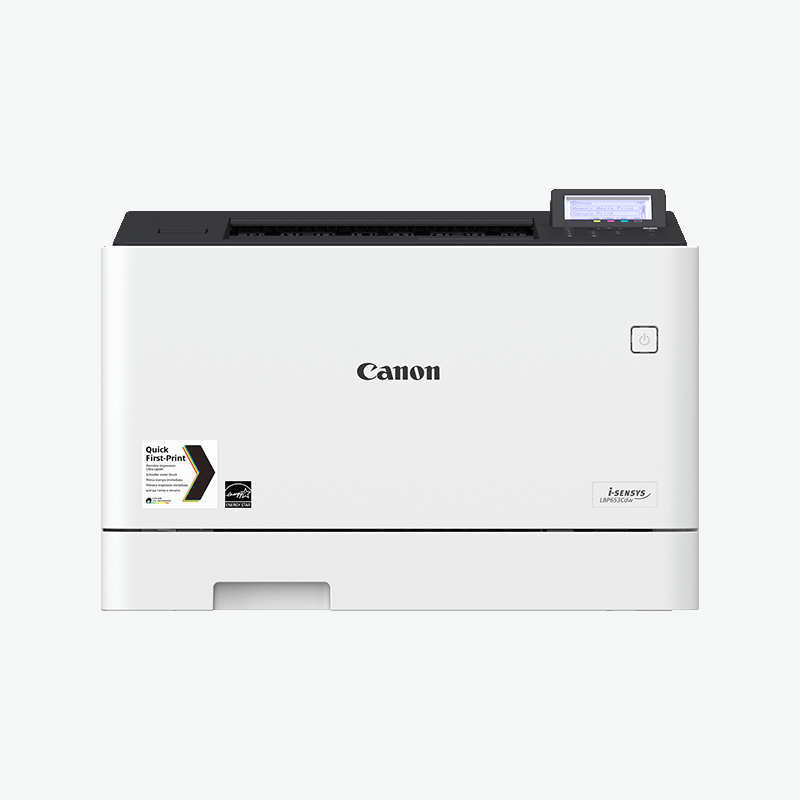 Laser Printers Canon LBP653CDW Colour Laser Printer