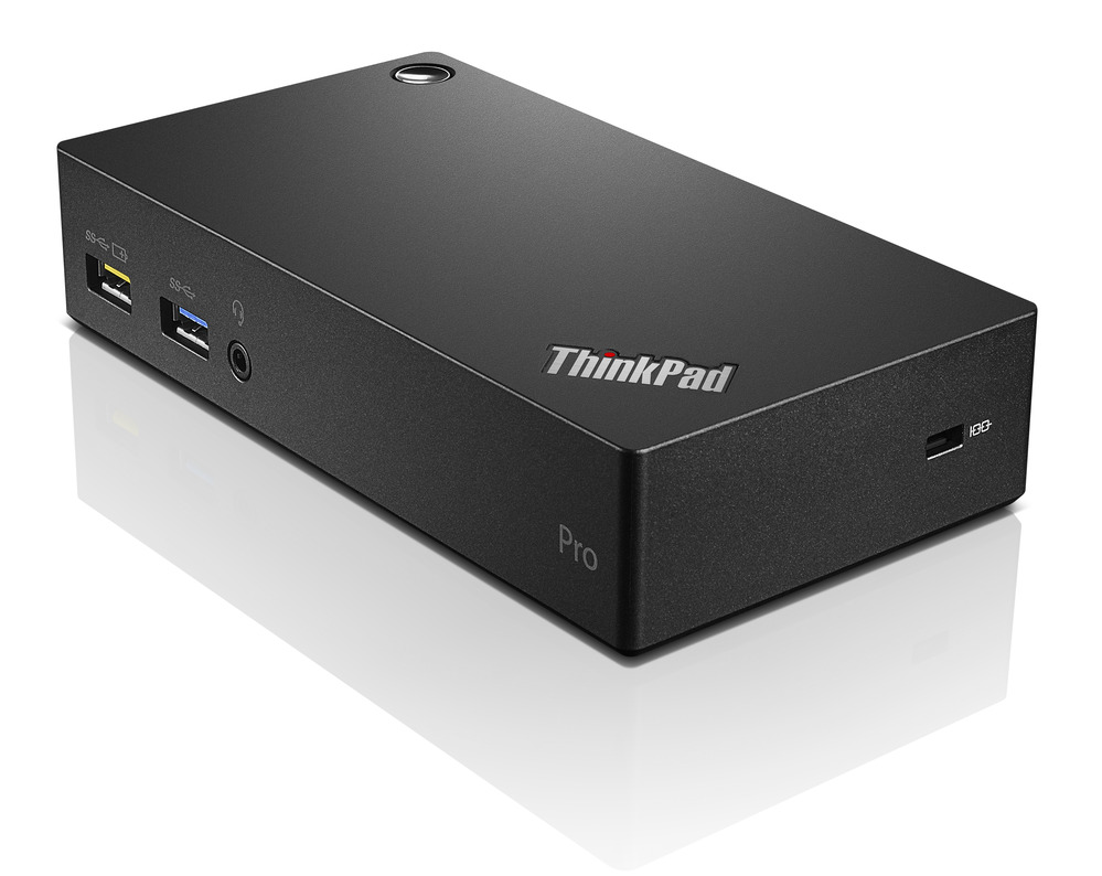 Lenovo ThinkPad USB 3.0 Pro Dock USB 3.0